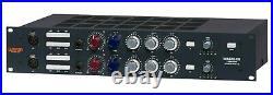 Warm Audio WA273-EQ 2 Channel Neve 1073 Style British Mic Preamp 713541493148