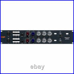 Warm Audio WA273-EQ Dual-Channel Mic Preamp and Equalizer New