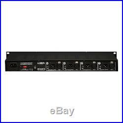 Warm Audio WA412 4-Channel Mic Pre