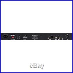 Warm Audio WA73 1-Ch Solid State British Microphone Pre Line Instrument Preamp
