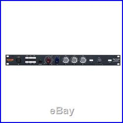 Warm Audio WA73-EQ 1-Ch Solid State British Line Instrument Microphone Preamp EQ