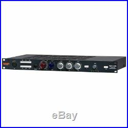 Warm Audio WA73-EQ Microphone Preamp & EQ (Open Box)