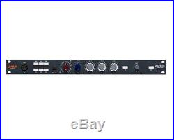 Warm Audio WA73-EQ Single Channel Neve 1073-Style Microphone Preamp Mic Pre withEQ