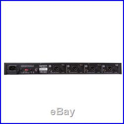 Warm Audio WA-412 4-Channel Microphone Pre-Amp