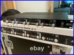 Warm Audio WA-412 4-Channel Microphone Preamp/D. I BSTOCK
