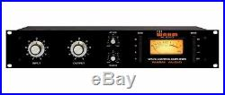 Warm Audio WA 76 compressor/limiter