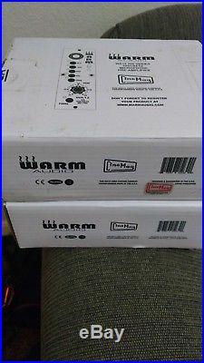 Warm Audio wa12 Pair Series 500